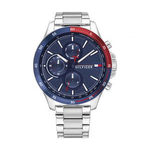 MONTRE TOMMY HILFIGER BANK