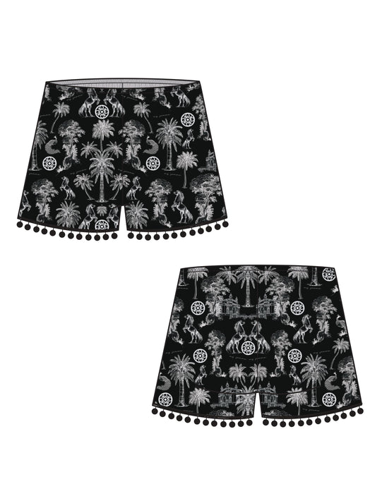 Mini Shorts (Deposit of €37.50)