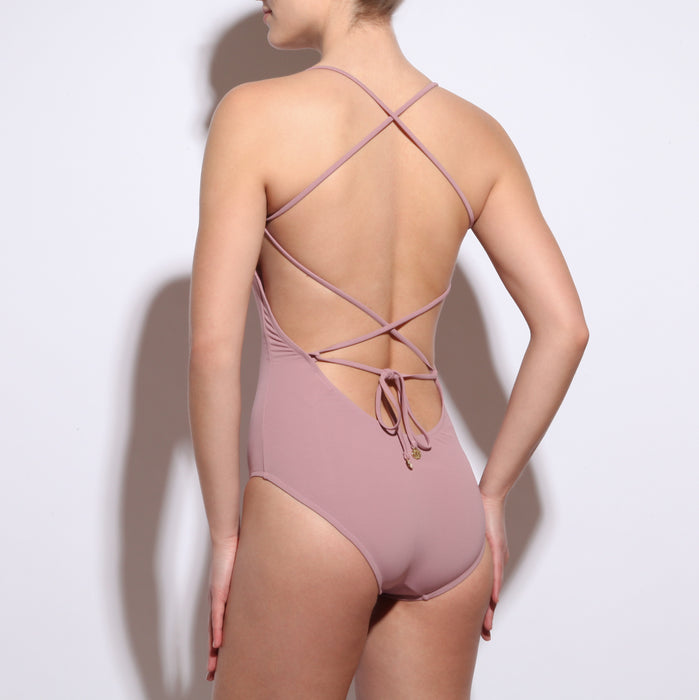 Swimsuit Alexa - Plain