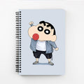 Shinchan Notebook