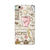 TraTec Coffee Love Printed Case For Xiaomi Redmi 3s Prime
