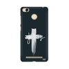 Jesus Printed Case For Xiaomi Redmi 3s Prime