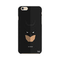 TraTec Batman Printed Case For Apple iPhone 6 / 6s
