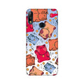 Feminine - Cat Printed Case For Asus Zenfone Max Pro M2