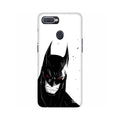 TraTec Batman Printed Case For Oppo Realme U1