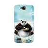 Panda Printed Case For Huawei Honor Holly