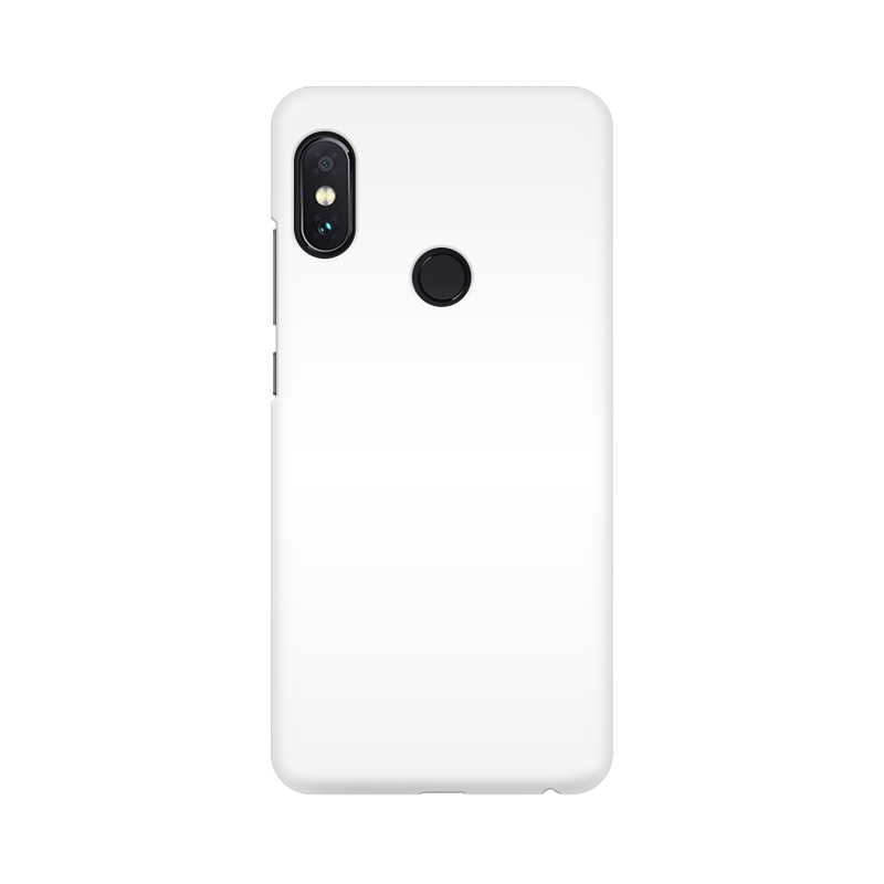 Xiaomi Mi A2 Personalized Printed Phone Cover