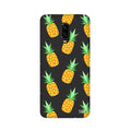TraTec Feminine - Pineapple Printed Case For OnePlus 6T