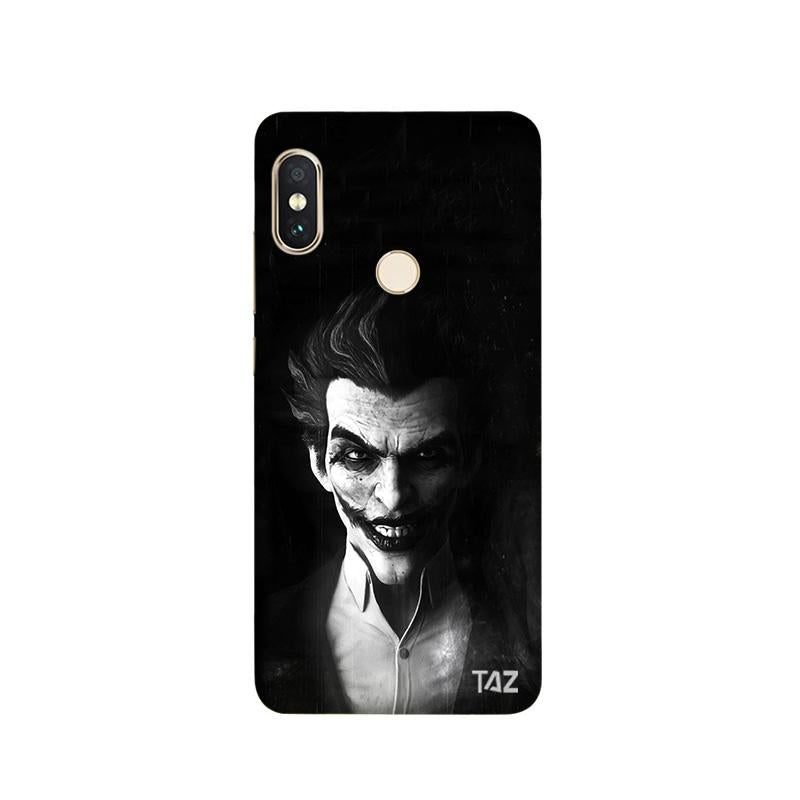 TraTec Joker Printed Case For Xiaomi MiA2