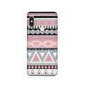 TraTec Feminine Printed Case For Xiaomi MiA2