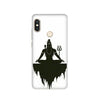 Lord Shiva Printed Case For Xiaomi MiA2