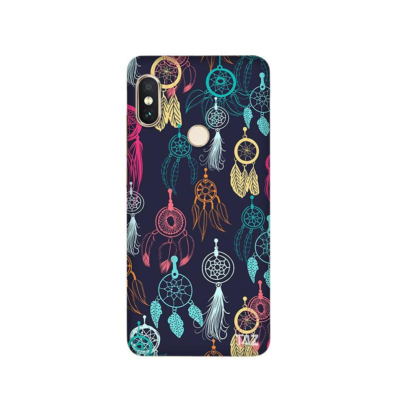 TraTec Dreamcatcher Printed Case For Xiaomi MiA2