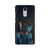 TraTec Lord Shiva Printed Case For Xiaomi Redmi Note 4