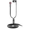 Pro-BUDS 1 Wired Earphone with Mic UM0062 (Black)