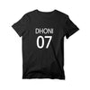 Dhoni 07 Round Neck T-Shirt