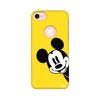 Mickey Mouse Printed Case For Apple iPhone 7 (Round Cut)