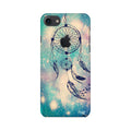 TraTec Dreamcatcher Printed Case For Apple iPhone 7 (Apple Logo Cut)