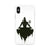 TraTec Lord Shiva Printed Case For Apple iPhone X