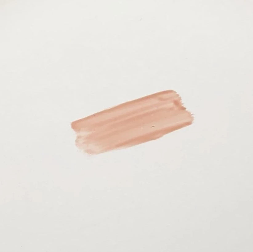 Natural Organic Shimmery Nude Lip Gloss