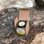 Organic Exfoliating Sugar Lip Scrub Lemon