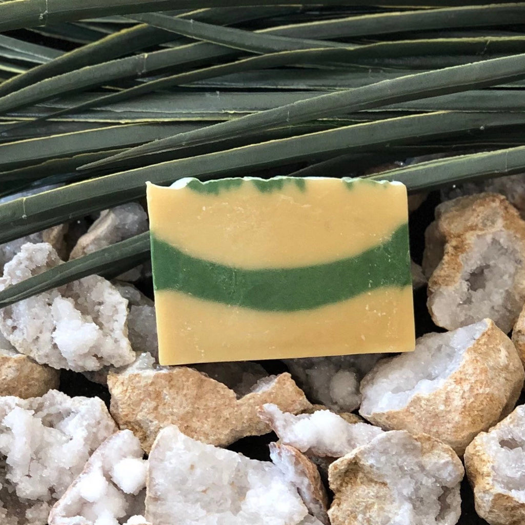 Home For The Holidays  Clean Organic Handmade Soap