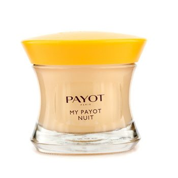 My Payot Nuit (Night Repairing Care With Superfruit Extracts)