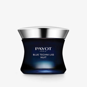 BLUE TECHNI LISS NUIT Blue chrono-regenerating balm
