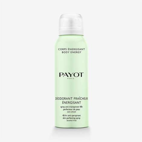 Deodorant Fraîcheur Energisant (48-hr Anti-Perspirant Skin Perfecting Spray - Alcohol-Free)