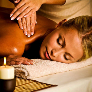 Spa Signature Package 180 minutes