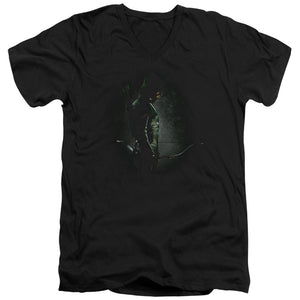Arrow - In The Shadows T-Shirt