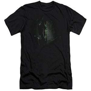 Arrow - In The Shadows Premium T-Shirt