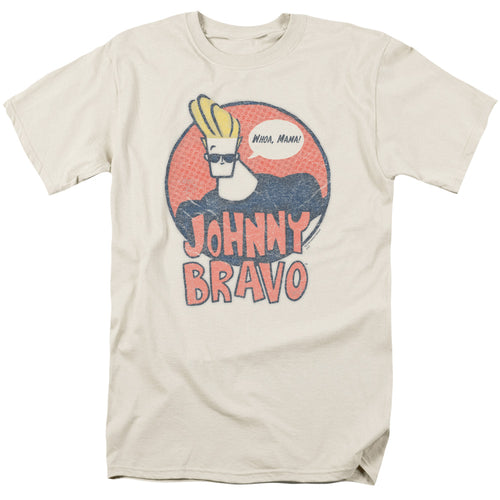 Johnny Bravo - Wants Me T-Shirt