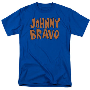 Johnny Bravo - T-Shirt