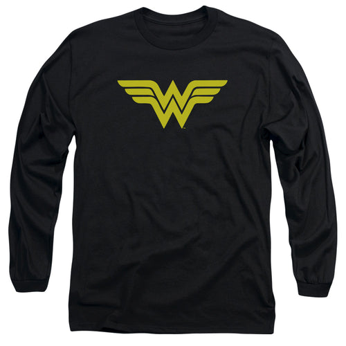 Wonder Woman Long Sleeve