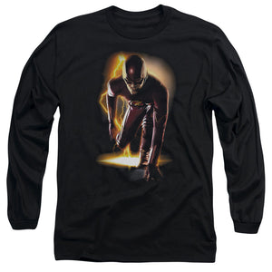 The Flash - Ready Long Sleeve