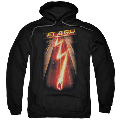 The Flash - Flash Ave Hoodie