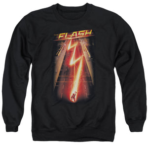 The Flash - Flash Ave T-Shirt