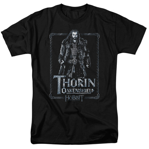 The Hobbit - Thorin T-Shirt