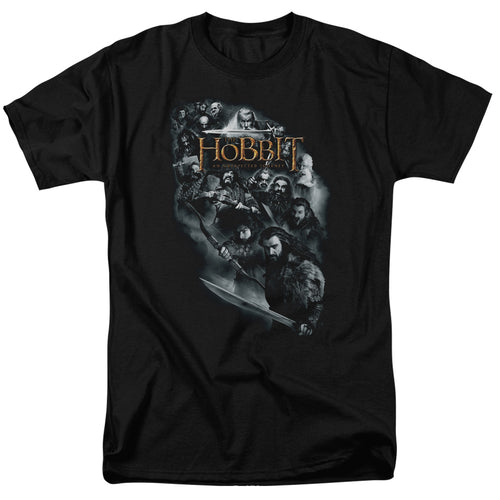 The Hobbit - All my Dwarves T-Shirt
