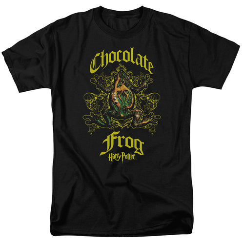 Harry Potter - Chocolate Frog T-Shirt