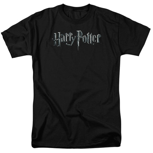 Harry Potter - Logo T-Shirt