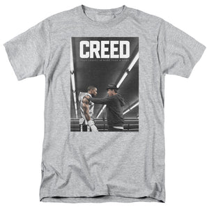 Creed - Poster T-Shirt
