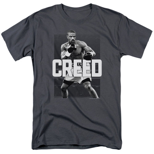 Creed - Final Round T-Shirt