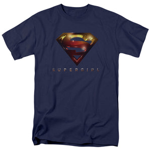 Supergirl - Logo T-Shirt