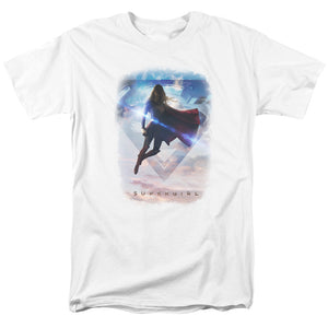 Supergirl - Endless Sky T-Shirt