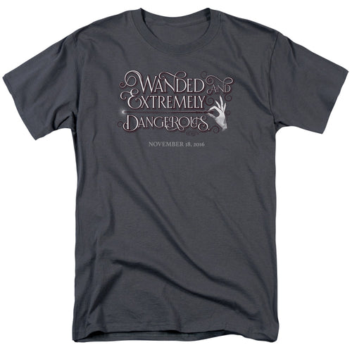 Fantastic Beasts - Wanded T-Shirt