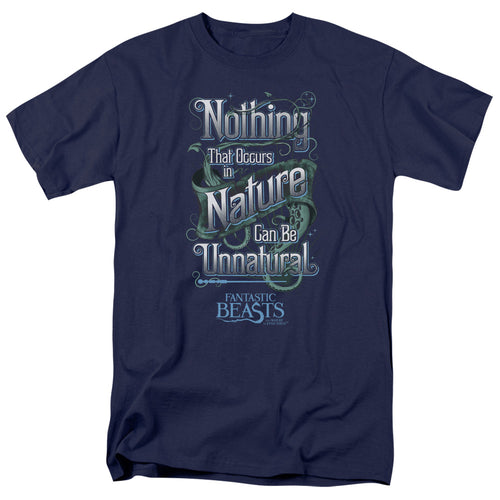 Fantastic Beasts - Unnatural T-Shirt