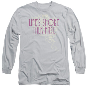 Gilmore Girls - Lifes Short Long Sleeve