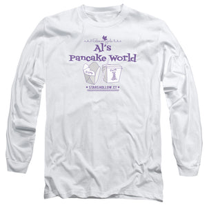 Gilmore Girls - Al's Pancake World Long Sleeve
