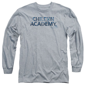 Gilmore Girls - Chilton Academy Long Sleeve